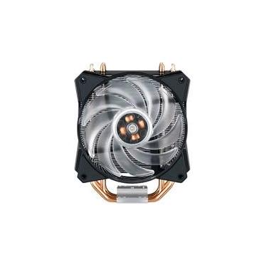 Cooler para Processador Cooler Master Intel/AMD MasterAir MA410P MAP-T4PN-220PC-R1