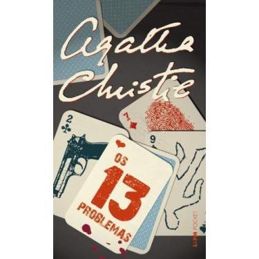 Os Treze Problemas - Col. L&pm Pocket - Christie, Agatha - 9788525423160