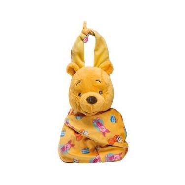 Imagem de Brinquedo Pelúcia Disney Baby Ursinho Pooh 25Cm Fun