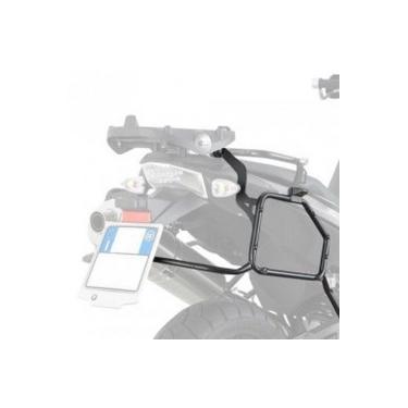 Suporte Lateral Givi Pl690 De Baus Monokey Para Bmw F 650 Gs / F 800 Gs