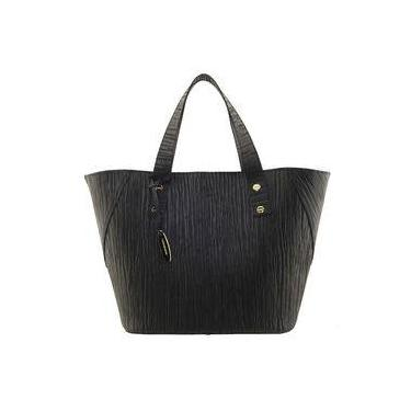 Bolsa Eco Bag ARZON Preto