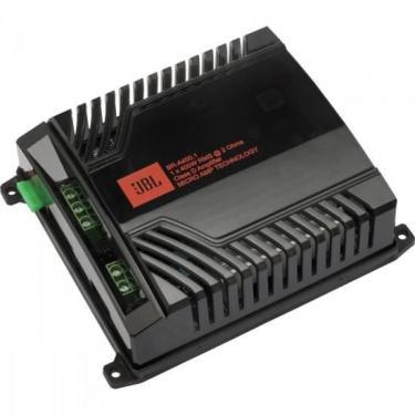 Modulo 400W 2 Ohms Br-A400.1 Jbl