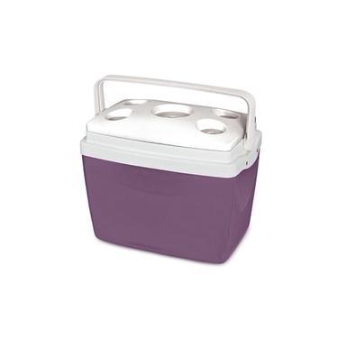 Caixa Térmica 32 litros Cooler 32 latas Com Alça