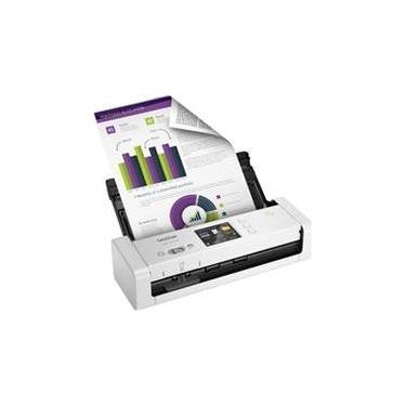 Scanner Brother Wireless - Ads-1700w