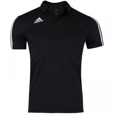 Camisa Polo adidas Tiro 19 - Masculina adidas Masculino
