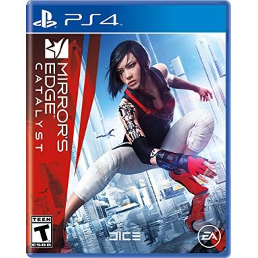 Mirror's Edge Catalyst - PlayStation 3