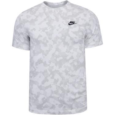 Camiseta Nike Tee Sportswear - Masculina Nike Masculino