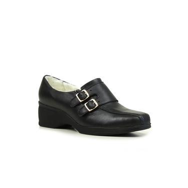 Sapato Feminino Fiero Leeds Forrado em lã sintética Ref.:613