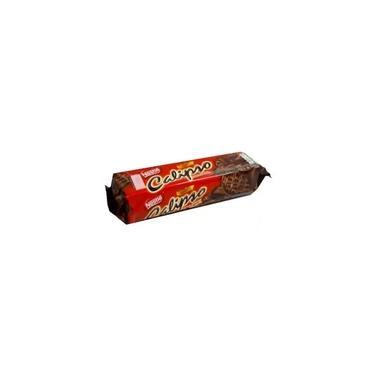 Biscoito Calipso Chocolate ao Leite Nestlé 130g