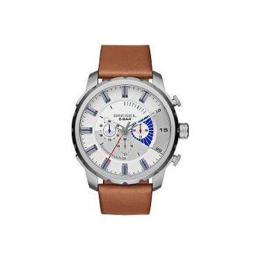 284ba2597abaf Relógio de Pulso Masculino Diesel Cronógrafo   Joalheria   Comparar ...