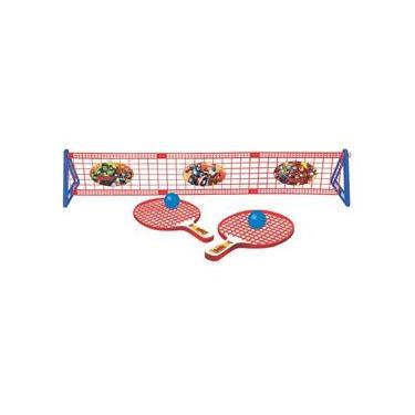 d5e689a32 Conjunto de Ping Pong - Marvel - Avengers - Líder
