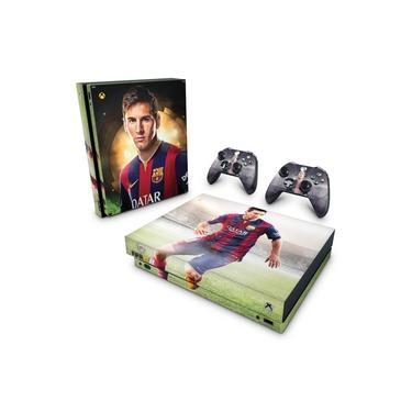 Skin Adesivo para Xbox One X - Fifa 15