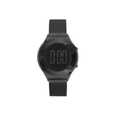 8f3db886c2a34 Relógio de Pulso Feminino Technos Digital   Joalheria   Comparar ...