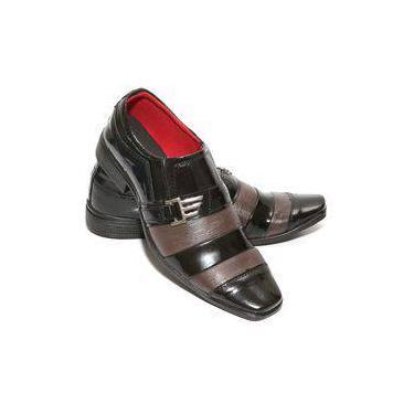 36ee9956b2 Sapato Masculino Social Submarino: Encontre Promoções e o Menor ...