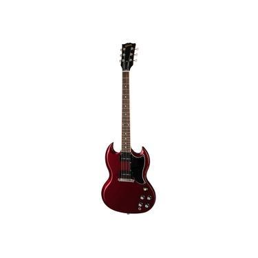 Imagem de Guitarra Gibson Sg Special Vintage Sparkling Burgundy