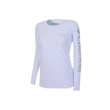 Camiseta Columbia Aurora M/L Feminina