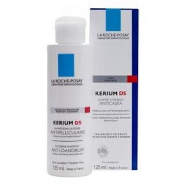 Kerium DS Shampoo AntiCaspa Intensivo 125ml LA ROCHE-POSAY