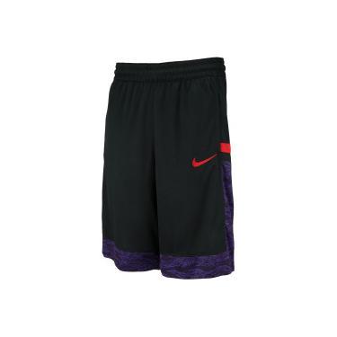 Bermuda Nike Courtlines - Masculina Nike Masculino