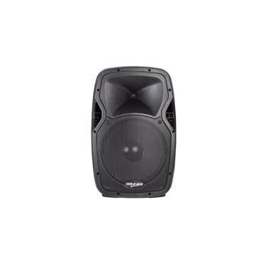 Caixa de som Ativa Donner Edge 1200 300 Wrms Bluetooth