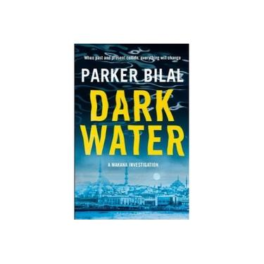 Dark Water (A Makana Investigation)