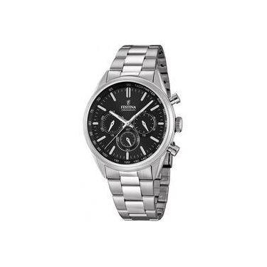 Relógio de Pulso Festina   Joalheria   Comparar preço de Relógio de ... 452fd8b750