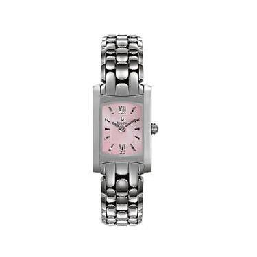 Relógio de Pulso Feminino Bulova   Joalheria   Comparar preço de ... 9bd86adb8c