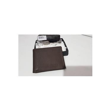 Carteira masculina couro fasolo k659004009