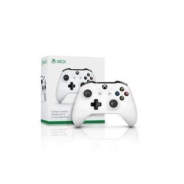 Controle Xbox One (Sem fio)