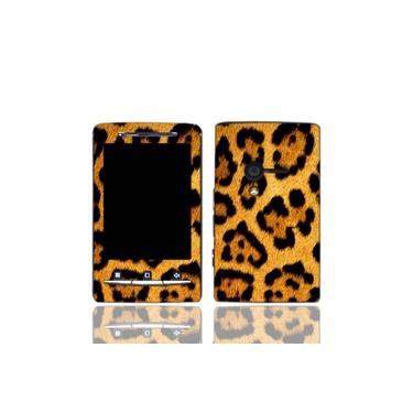 Capa Adesivo Skin575 Sony Ericsson Xperia X10 Mini E10a