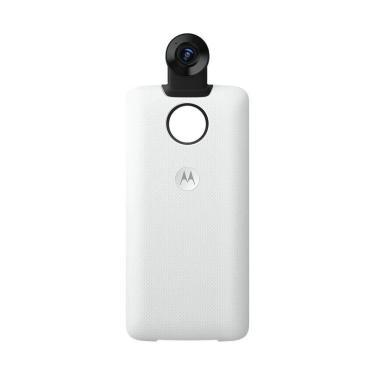 Motorola Moto Snap Camera 360 Branco