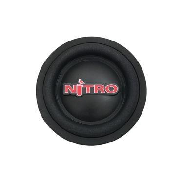 Alto Falante Spyder Nitro 300w Rms Sub 8 Pol. 4 Ohms Novo