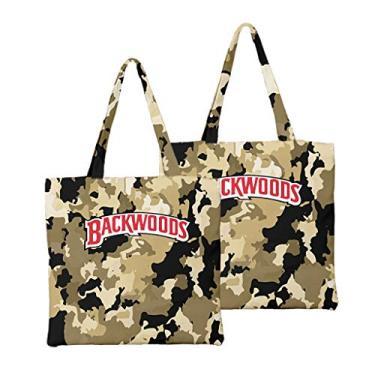 Bolsa de ombro feminina de alta capacidade, bolsa de ombro de lona, bolsa para laptop, moda urbana combinando, Macio, 13, One_Size