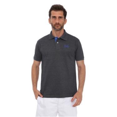 Camisa Polo England Polo Club Casual Taco - Masculino eddd654d98936