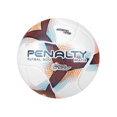 c2fc73a54b Bola Futsal Matís 500 Termotec VIII - Penalty