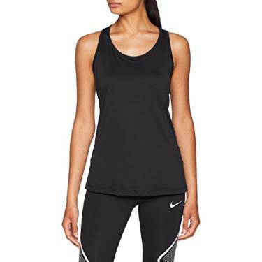 Regata Nike Dry Balance 2.0 Preto