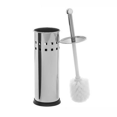 Escova Sanitária Inox - Clink