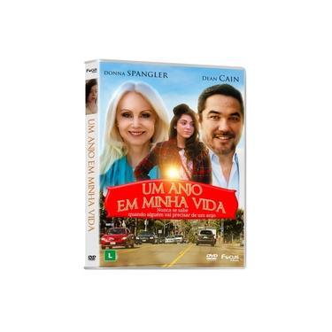 DVD - Um Anjo em Minha Vida