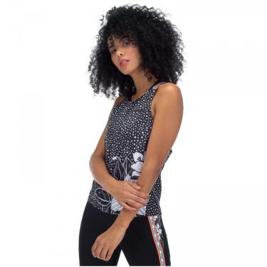 Camiseta Regata adidas BB Tank Farm - Feminina adidas Feminino