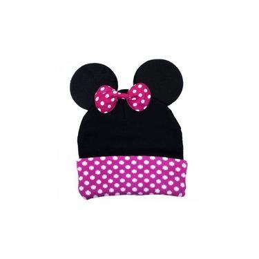 Gorro Minnie Com Orelhas Disney