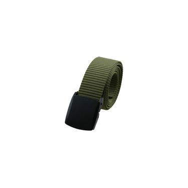 Universal Nylon Plstico Buckle ttico cinto Men Army Tactical Belt