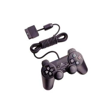 Controle Ps2 Play Station 2