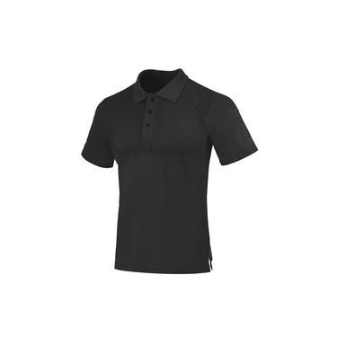 Camisa Polo Invictus Control Preto