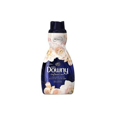 Amaciante Ultra Downy Infusions Cashmere Glow 1,21L