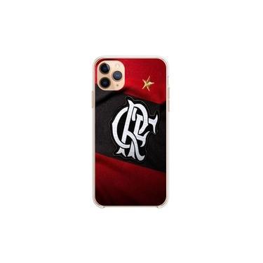 Capa para iPhone 11 Pro Max - Flamengo 4