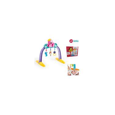 Imagem de Brinquedo Móbile Para Bebe Didático Pet Bichinhos Calesita