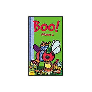 VHS Boo! Vol. 2