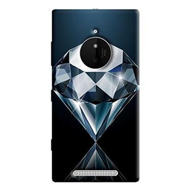 Capa Personalizada para Nokia Lumia 830 N830 - AT34