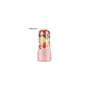 Portátil Mini Juicer Cup recarregável vitamina espremedor de frutas poder forte