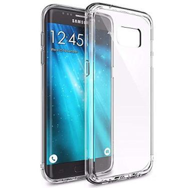 Capa para Celular Transparente Samsung Galaxy S7 G930