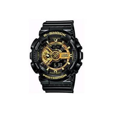2b65666216b Relógio de Pulso Masculino Casio Cronógrafo Shoptime